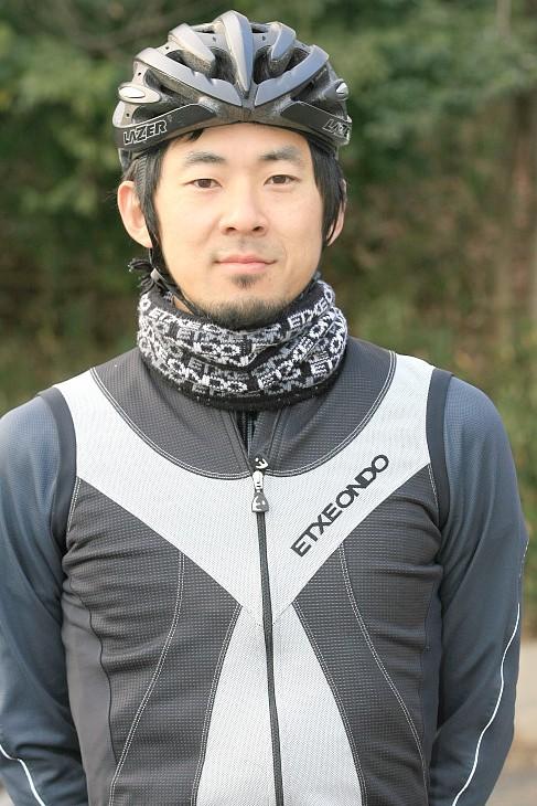 山本健一(バイクジャーナリスト)