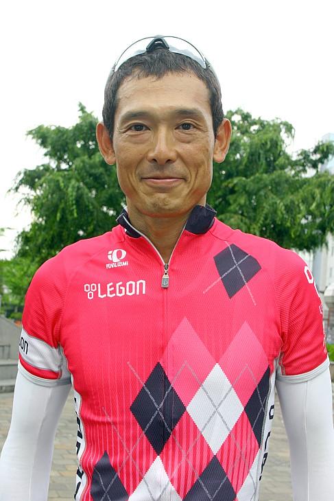 俳優の鶴見辰吾さんも同行参加「一緒に走りましょう!」