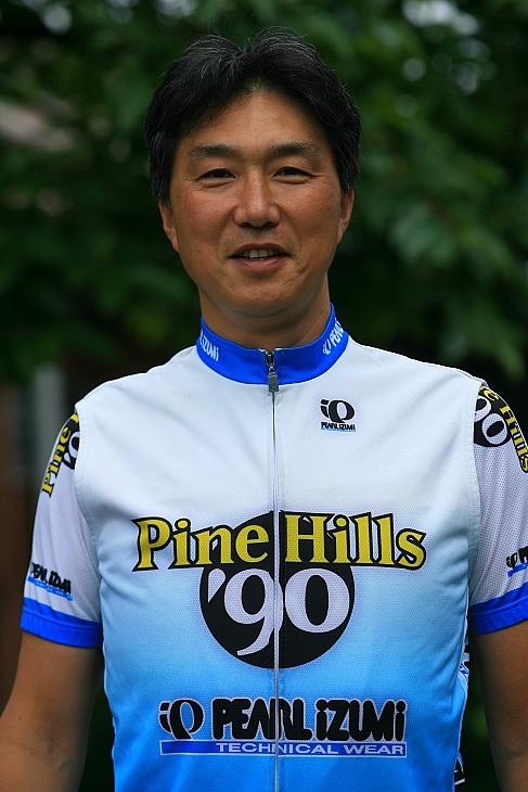 仲沢 隆(自転車ジャーナリスト)