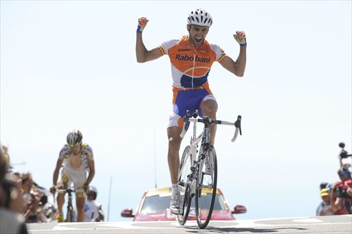 Cycle Race News: フアンマヌエル ...