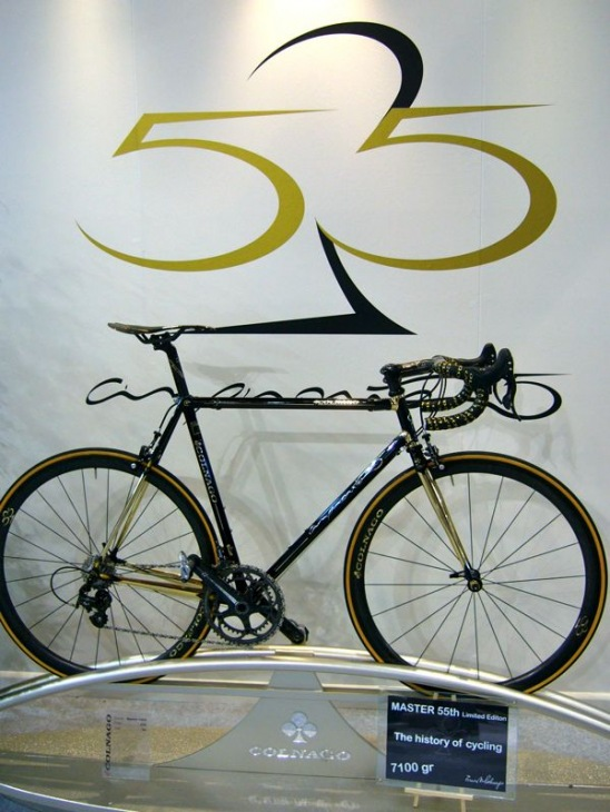 MASTER 55th Limited Edition