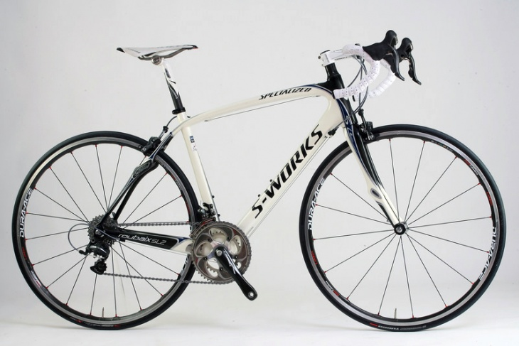2010 Specialized Roubaix