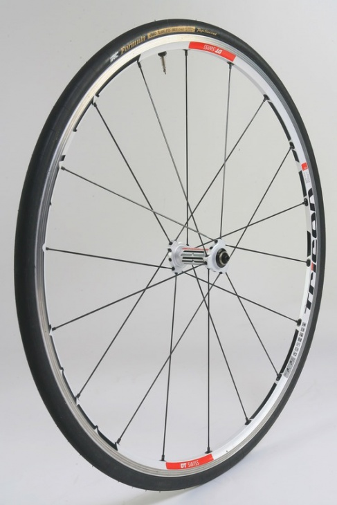 DTスイス   RR1450 TRICON ROAD WHEEL フロント