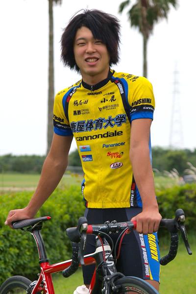 伊藤雅和(鹿屋体育大学) | cyclowired