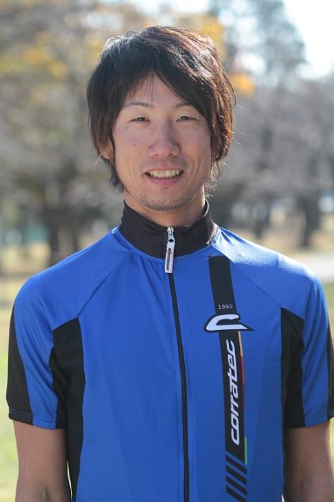 斉藤 亮(MTBクロスカントリーライダー、チーム・コラテック)