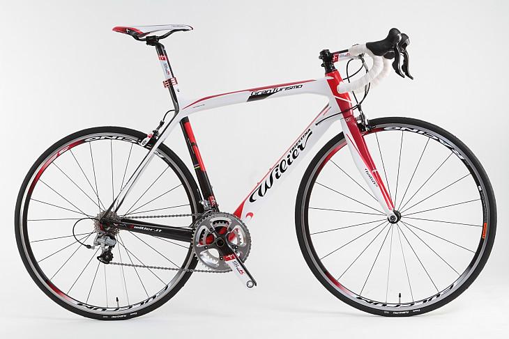 ウィリエール・グランツーリズモ 高速巡航性能に優れる上質なロングライドバイク - 2011モデルインプレッション | cyclowired