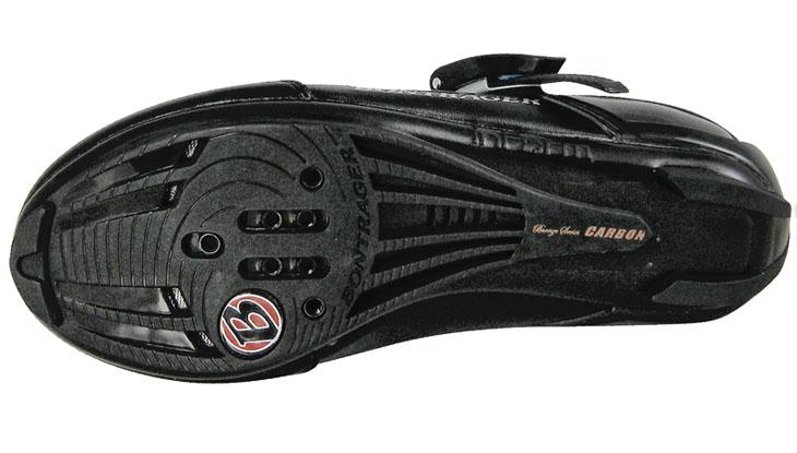 ブロンズシリーズカーボンは「レース」モデルに使用される