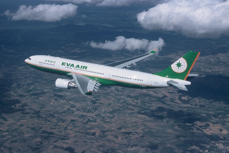 EVA航空が台湾と日本をつなぐ空の旅をサポート