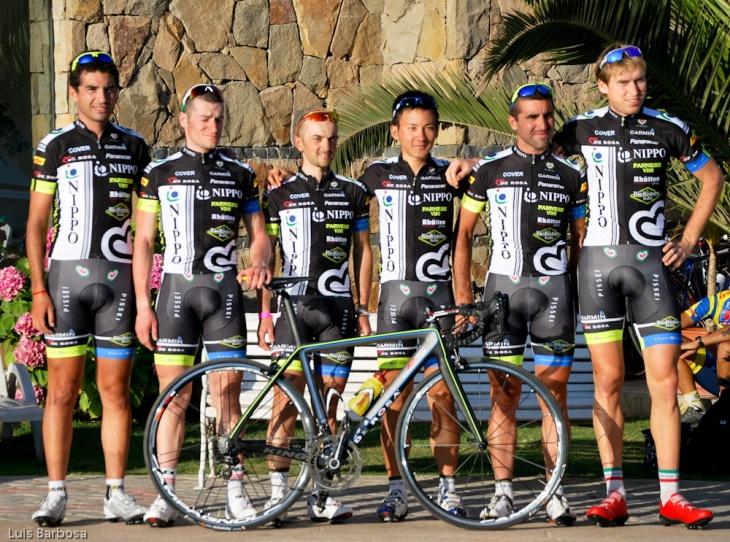 Team NIPPO