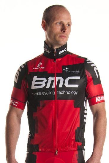 BMCチームウインドテックスベスト