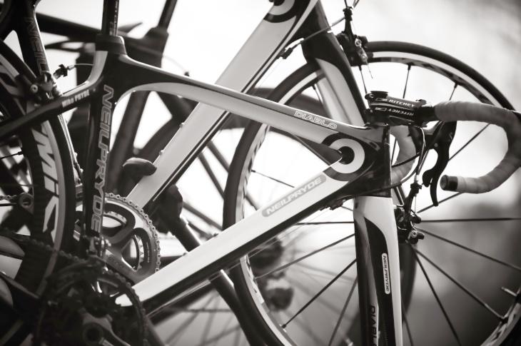 マリンスポーツで培った技術を凝縮した高性能バイク ニールプライド