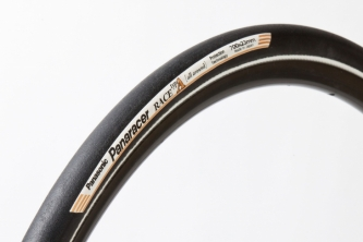 Panaracer「RACE typeA tubular」: photo:(c)パナレーサー