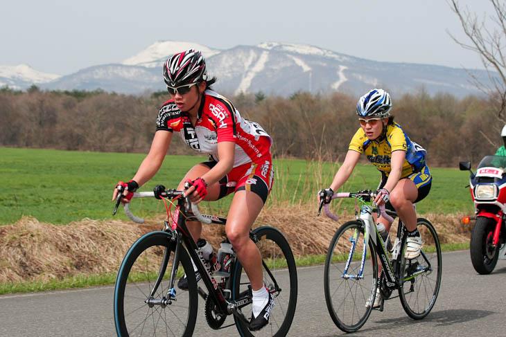 自転車の 自転車 試乗 あさひ : ... あさひ)と木村亜美(鹿屋体育