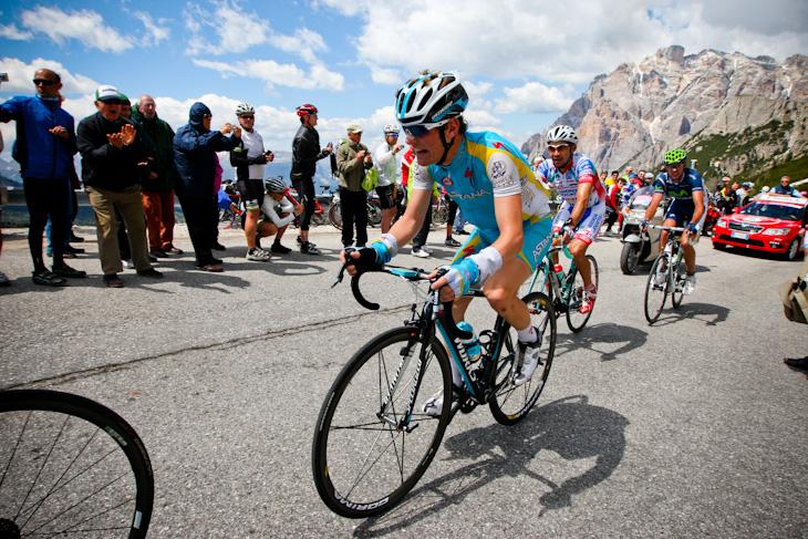 Cycle Race News