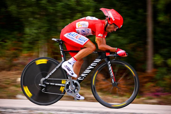 ステージ7位・1分16秒差 ホアキン・ロドリゲス(スペイン、カチューシャ)