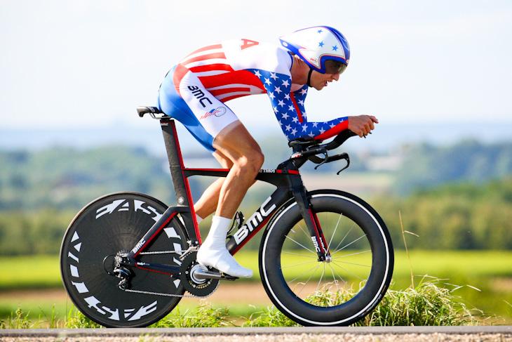 フィニーとの接戦を制したマルティンが大会連覇 ドイツが男女TT制覇