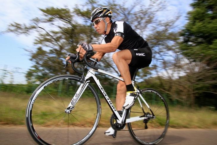 「自然な加速力とフィーリングが気持ち良い。オールラウンドに使えるバイク」藤野智一(なるしまフレンド)