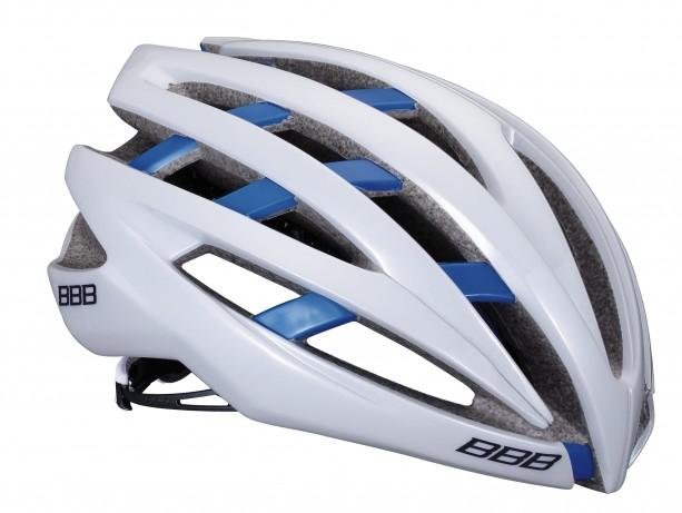 BBB イカロス(ホワイト/ブルー)