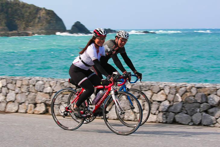 ガーミンコネクトを活用することで、サイクリングもより楽しいものになる