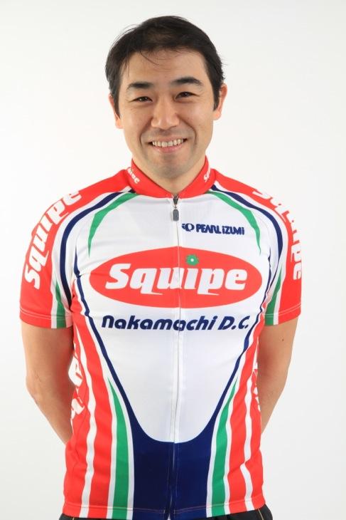山添悟志(スポーツバイスクル・スキップ)
