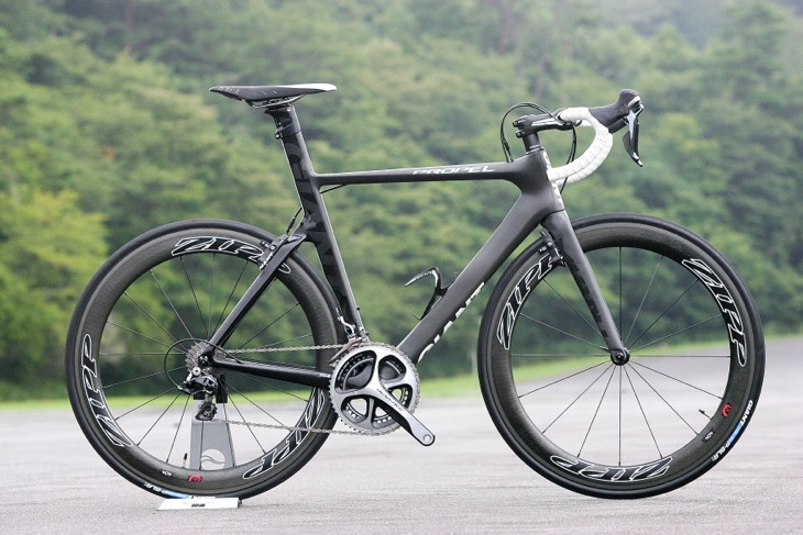 ジャイアント PROPEL Advanced SL 3