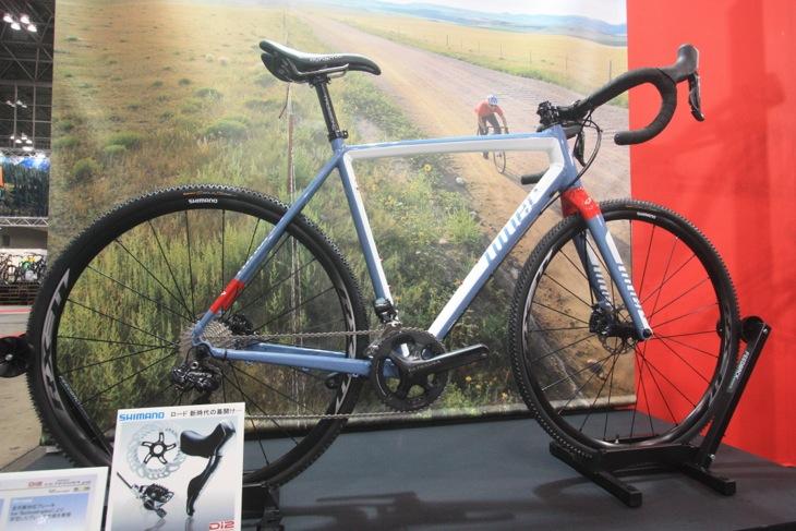 自転車の 自転車 最新 : ... 。遊び自転車の最新系