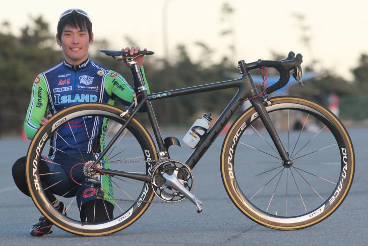 自転車の 自転車 山形 : ... 山形) フェルト F1 | cyclowired