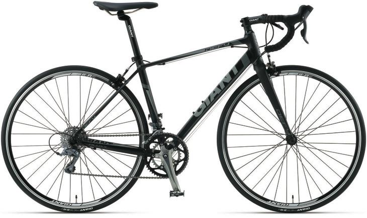 自転車の 自転車レース 初心者 関西 : ジャイアント DEFY 4(マット ...