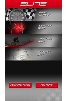 モード選択画面: (c)カワシマサイクルサプライ