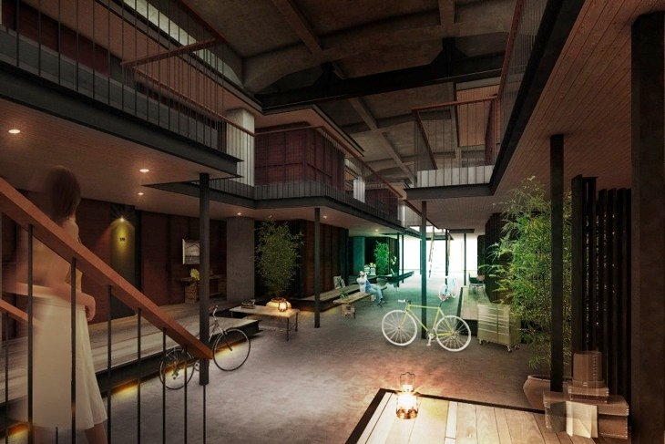 hotel cycle��������� cyclowired