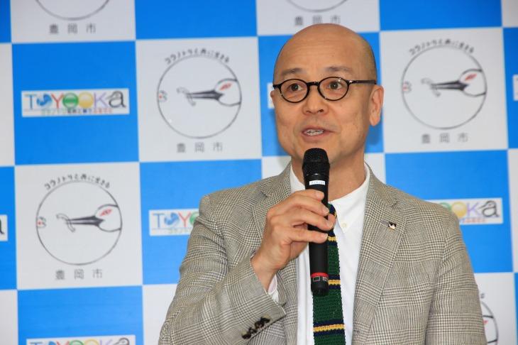 「本場から来た外国人観光客にも満足してもらえるバイクに仕上がっている」森田哲史氏(日本ミシュラン)