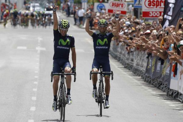 Cycle Race News: スペイン選手...
