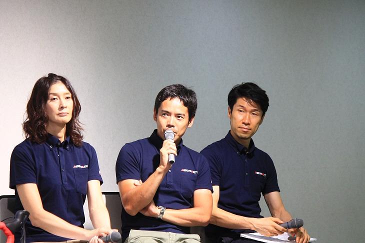 「東京オリンピックへ向けて協調して人材発掘を行いたい」山本雅道氏