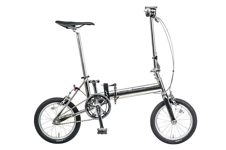 電動自転車 パナソニック 電動自転車 折りたたみ : 折りたたみ自転車 ...