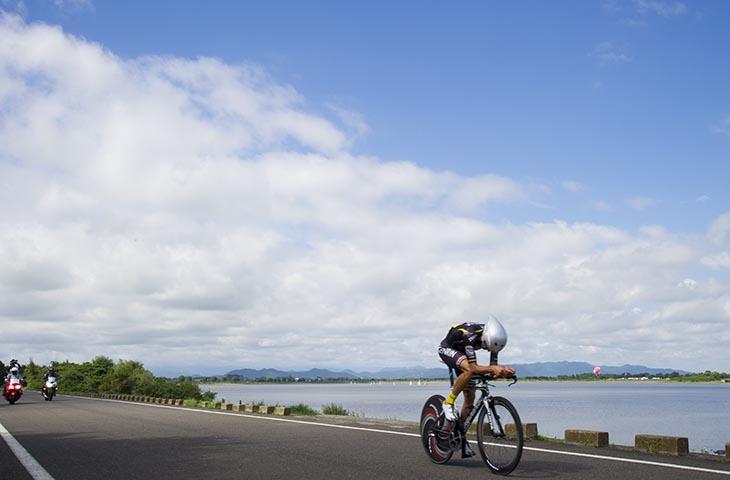 埼玉・群馬・栃木県境に広大な遊水地が広がる渡良瀬遊水地。2012年にラムサール条約に登録されている
