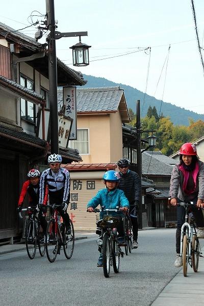 秋の奈良を自転車で思いっきり楽しむ「ツアー・オブ・奈良・まほろば」 11月23日開催
