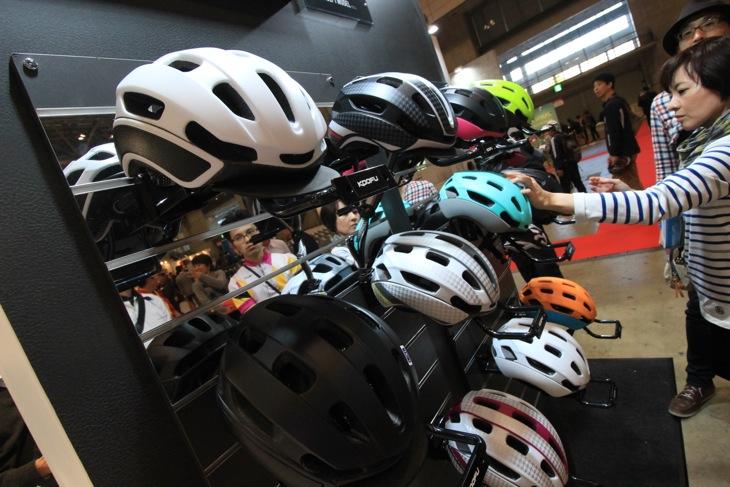自転車用 自転車用ヘルメット ogk : 用のプロトタイプヘルメット ...