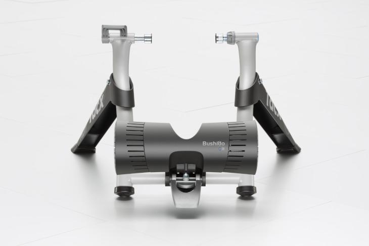 電子制御のモーターを内蔵した負荷ユニット