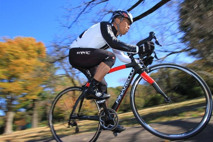 「数年前の最高級バイクと比肩しうる走りの良さ」山崎敏正(シルベストサイクル)
