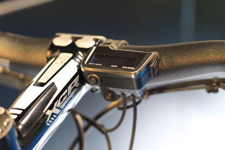 ジャンクションAとしての機能も持つSC-M9050