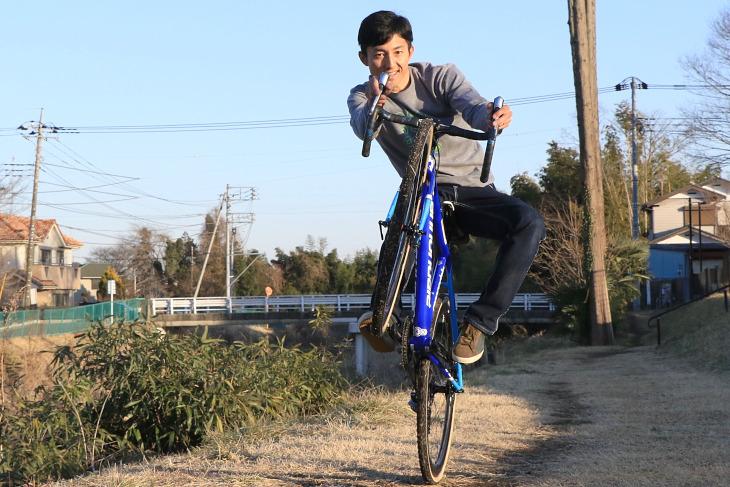 山本和弘と言えば魅せる走り。子供時代の無邪気な楽しさを胸に、次なるステップへと向かう: photo:So.Isobe