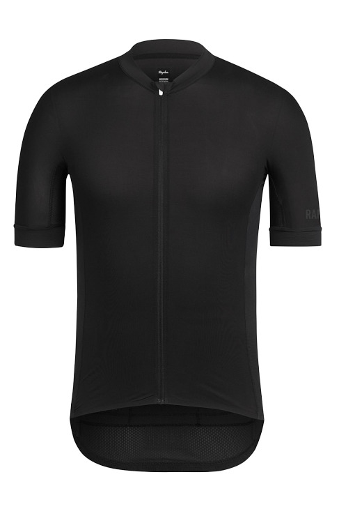 Rapha Pro Team Aero Jersey(Black)