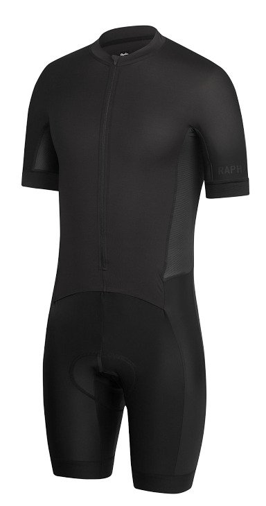 Rapha Pro Team Aerosuit(Black)