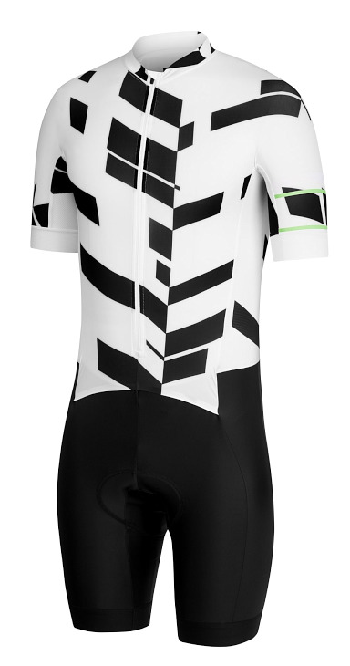 Rapha Pro Team Aerosuit(Data Print)