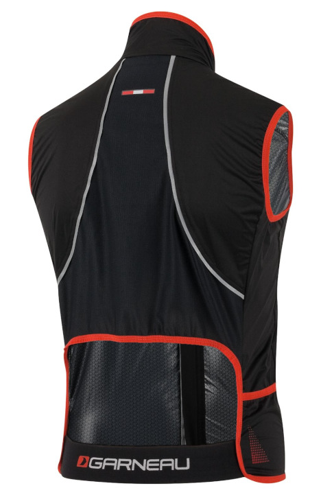 ガノー COURSE SPEEDZONE VEST