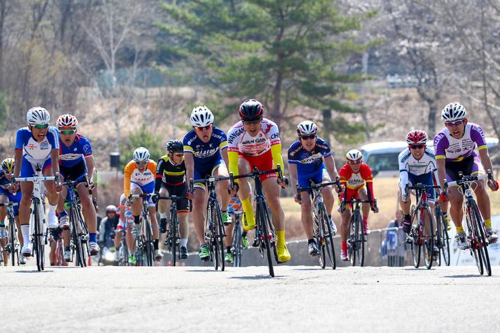 E3 関隆芳(湾岸サイクリング・ユナイテッド)が優勝