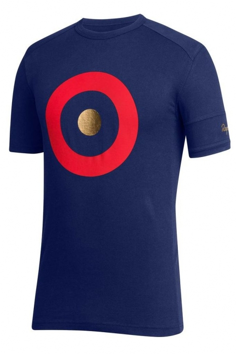 Rapha Wiggins Supporter T-Shirt