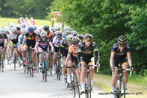 Grand Prix de Plumelec-Morbihan Dames