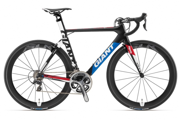 ジャイアント PROPEL ADVANCED SL TEAM