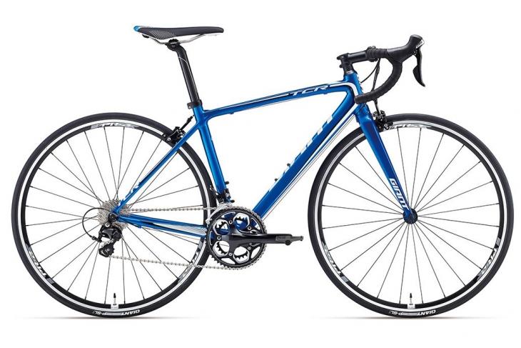 ジャイアント TCR 0(ブルー)